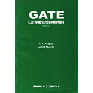 GATE Electronics & Communication - Vol. 1
