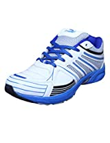 Triqer 752 blue Basketball Shoes