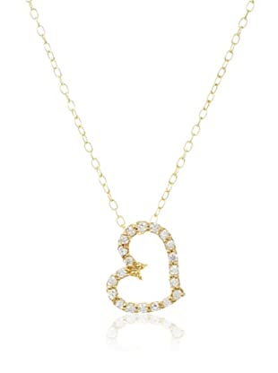 Fraydee Collection Heart Pendant Necklace