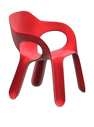 Magis Stuhl 2er Set Easy Chair Kid