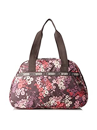 LeSportsac Sidney Overnighter, Wistful Florals