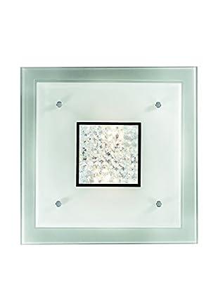 Evergreen Lights Wand- und Deckenlampe Steno PL2 weiß