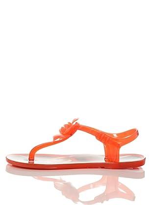 Furla Flip Flop Jucca (Orange)