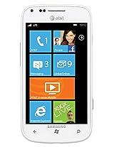 Samsung Focus 2 I667 - White