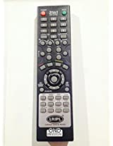 Generic Tv Remote Compatible with Onida Crt Tv Universal Remote