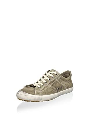 n.d.c. made by hand Women's Plims Low Softy Sneaker (Antilop)