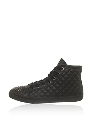 Geox Zapatillas D Winter Club B (Negro)
