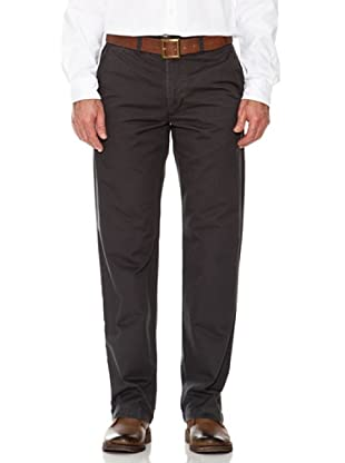 Dockers Pantalón Comfort Básico (gris)