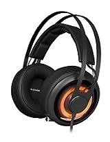 SteelSeries Siberia Elite Prism Headset - Black