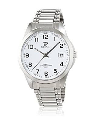 Time Piece Orologio al Quarzo Unisex TPGS-30303-12M 37 mm