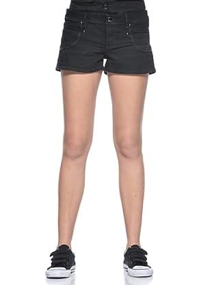 Shorts Liona (Negro)