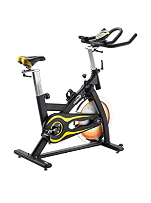 Halley Fitness Indoor Bike Icv20 mehrfarbig