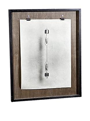 Chris Dunker for Phylum Design Bulb #03, Photograph in Floating Frame