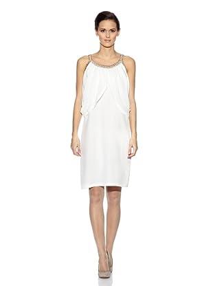 Ella Luna Vestido Ascra (Blanco)
