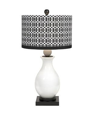 Agrinio Ceramic Table Lamp