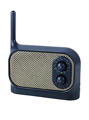 Lexon Mezzo Radio, Grey