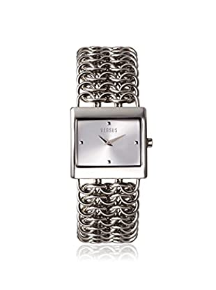 Versus by Versace Women's 3C65100000 Chain Silver Stainless Steel Watch