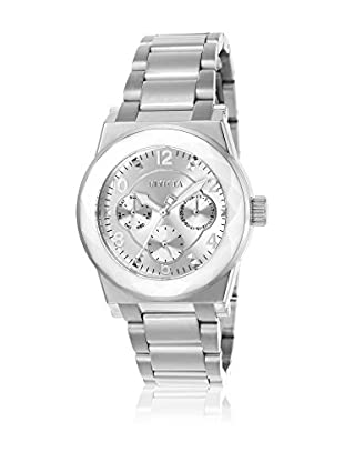 Invicta Watch Reloj de cuarzo Woman 20152 38 mm