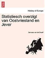 Statistiesch Overzigt Van Oostvriesland En Jever