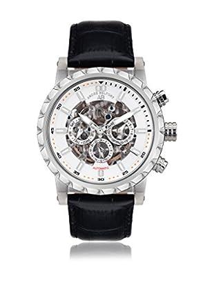 André Belfort Reloj automático Man Conquête Negro 43 mm