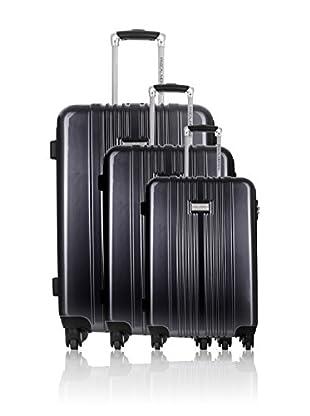 Pascal Morabito Set de 3 trolleys rígidos Diopase