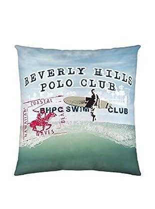 Beverly Hills Polo Club Kissenbezug Hawaii 2