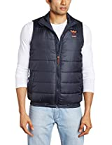 Freecultr Men's Polyester Casual Jacket