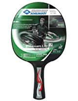 Donic Young Champ 400 Table Tennis Racquet (Green)