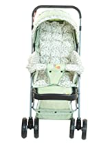 Mee Mee MM20A Baby Pram (Green)