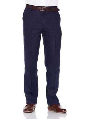 Dockers Pantalón De Lino Confort
