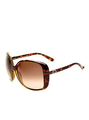 Gucci Gafas de Sol GG 3187/S CC 791 Havana