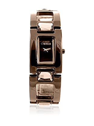Morgan de Toi Orologio al Quarzo Woman M1027U Marrone 15 mm