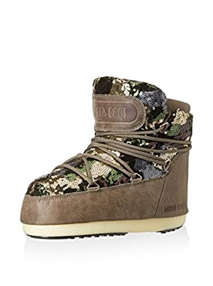 Moon Boot Botas Buzz Pailettes