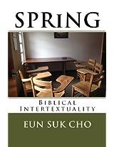 Spring: Biblical Intertextuality