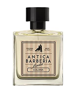 MONDIAL SHAVING Acqua di Colonia Antica Barberia 100 ml