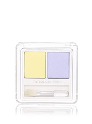 MyFace Cosmetics Eyeshadow Duo (Portofino)