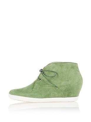 Högl Keil Ankle Boot (Grün)