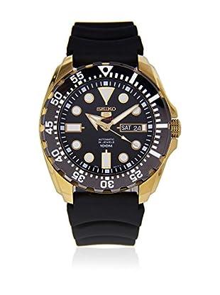 Seiko Reloj SRP608K1 Negro 46  mm