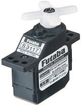 Futaba S3117 Micro Hi-Torque Servo