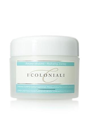 I Coloniali Moisturizing Body Cream with White Waterlilly, 6.7 fl. oz.