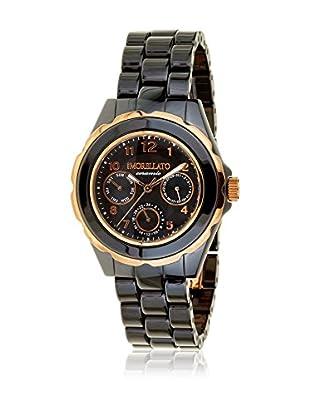 Morellato Reloj de cuarzo Woman Siena Negro 39 mm