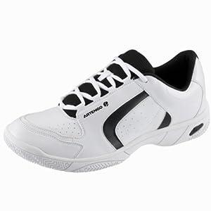 Artengo 452C Sports Shoe, White