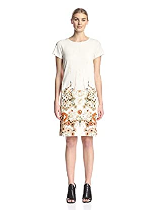 Sfizio Women's Abstract Shift Dress