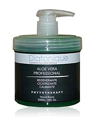 DIATONIQUE Aloe Vera Gel 500 ml, Preis/100 ml: 2.59 EUR