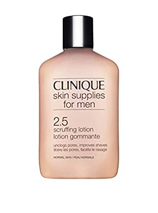 Clinique Lozione Esfoliante Viso Clinique Men Scruffiung 2.5 200 ml