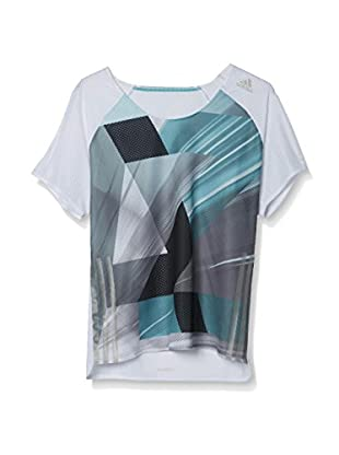 adidas Camiseta Manga Corta AZ S/S W