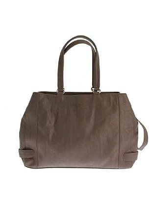 NAF NAF Tote Bag Gaëlle (Braun)