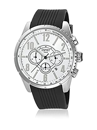 Esprit Reloj de cuarzo Man Folsom Black 47 mm