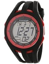 Freestyle Unisex 101805 Condition Round Digital Red Big Display Watch