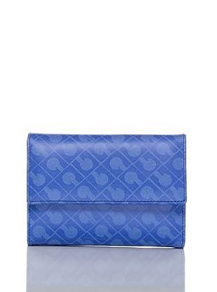 Gherardini Portafoglio Softy blu